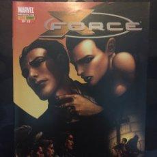 Cómics: X FORCE VOL.3 N.12 QUIEN DEMONIOS ES ELI BARD ( 2008/2011 ). Lote 228310325