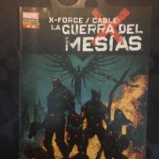 Cómics: X FORCE / CABLE VOL.3 N.14 LA GUERRA DEL MESÍAS PARTE 1 ( 2008/2011 ). Lote 228311275