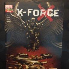 Cómics: X FORCE VOL.3 N.19 NO OLVIDADO PARTE 3 Y 4 ( 2008/2011 ). Lote 228314800