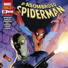 Fumetti: EL ASOMBROSO SPIDERMAN 171 (22). Lote 228933480