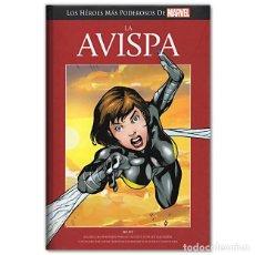 Cómics: LA AVISPA. Lote 229805280