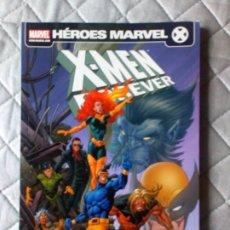 Cómics: HEROES MARVEL: X-MEN FOREVER, NUMERO 3: REQUIEM PANINI. Lote 229867035