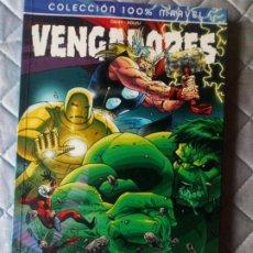 Cómics: VENGADORES PANINI. Lote 229867405