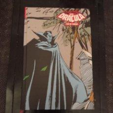 Comics: LA TUMBA DE DRÁCULA Nº 2 , SED DE SANGRE, EXCELENTE ESTADO - RESERVADO -. Lote 231482635