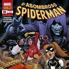 Cómics: EL ASOMBROSO SPIDERMAN 173 (24). Lote 276728138