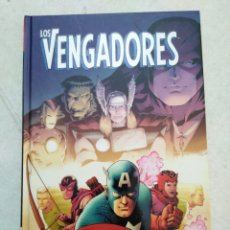 Cómics: LOS VENGADORES, EL VIEJO ORDEN CAMBIO ( MARVEL ). Lote 232512490