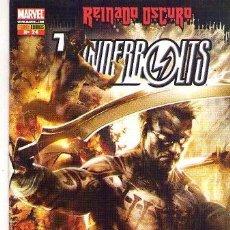 Comics : THUNDERBOLTS (PANINI) Nº 24. Lote 233270180