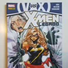 Cómics: X-MEN LEGADO - Nº 84 - VENGADORES VS. X-MEN - EDICIÓN ESPECIAL - VOLUMEN VOL. 3. Lote 233050660