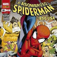 Cómics: EL ASOMBROSO SPIDERMAN 174 (25). Lote 276729808