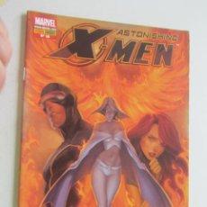 Comics: ASTONISHING X-MEN VOL. 3 Nº 18 PANINI MUCHOS EN VENTA PIDE FALTAS ARX46. Lote 234054115