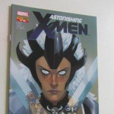 Comics: ASTONISHING X-MEN VOL. 3 Nº 36 PANINI MUCHOS EN VENTA PIDE FALTAS ARX46. Lote 234055945