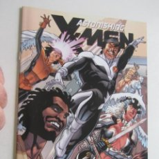 Comics: ASTONISHING X-MEN VOL. 3 Nº 35 PANINI MUCHOS EN VENTA PIDE FALTAS ARX46. Lote 234056075