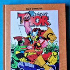 Fumetti: TODOPODEROSO THOR - BALDER EL BRAVO - Nº 6 - PANINI MARVEL 2006 ''EXCELENTE ESTADO''. Lote 234346825