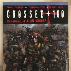 Cómics: CROSSED + 100 VOL. 2 SOY LEYENDA. Lote 234364935