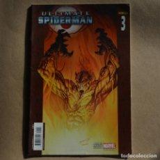 Cómics: ULTIMATE SPIDERMAN, Nº 3. LITERACOMIC. Lote 234506735
