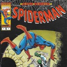 Cómics: LOTE DE 14 COMICS DE SPIDERMAN DE JOHN ROMITA. MARVEL COMICS - FORUM. Lote 234517830