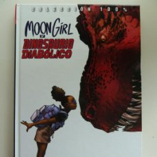 Comics: MOON GIRL Y DINOSAURIO DIABÓLICO. Nº 1. Lote 234736000