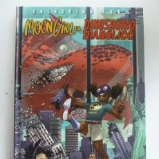 Comics: MOON GIRL Y DINOSAURIO DIABÓLICO. Nº 2. Lote 234736490