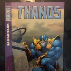 Cómics: THANOS N.2 SAMARITANO ( 2005 ). Lote 235336120