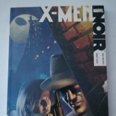 Cómics: COMIC X-MEN NOIR.PANINI.. Lote 235451935