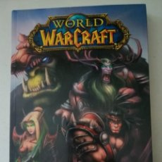 Cómics: WORLD OF WARCRAFT Nº1 PANINI.. Lote 235464015