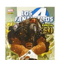 Cómics: LOS 4 FANTASTICOS VOL 7 Nº 50. Lote 235483870