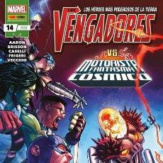 Cómics: LOS VENGADORES 14 LOS VENGADORES V4 113. Lote 236028735