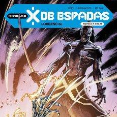 Comics : LOBEZNO 06 (106). Lote 276731068
