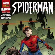 Cómics: SPIDERMAN 5. Lote 236444530