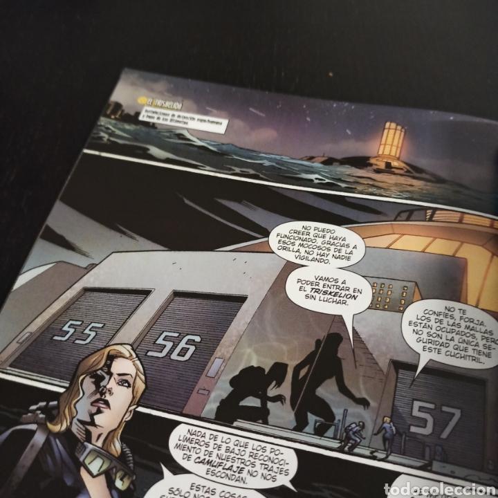 Cómics: Ultimate X-Men V2 3 - Foto 3 - 236522100