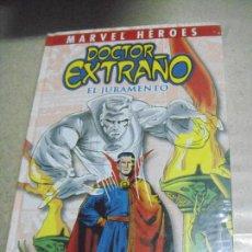 Cómics: MARVEL HÉROES Nº 8 - DOCTOR EXTRAÑO - ED. PANINI. Lote 236617765