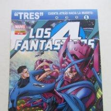 Cómics: LOS 4 FANTASTICOS VOL.7 Nº 45 PANINI MUCHOS EN VENTA PIDE FALTAS ARX49. Lote 236631020