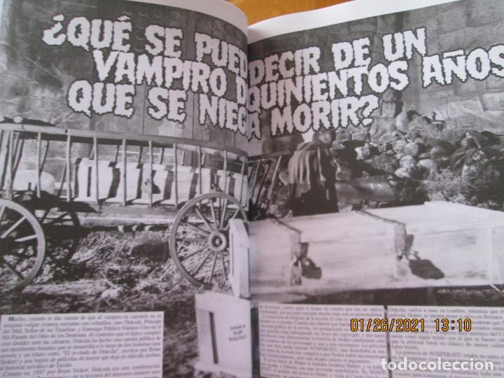Cómics: DRACULA LIVES ! MARVEL LIMITED EDITION Nº 0506 DE 1500 - Foto 2 - 237398830