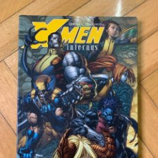 Cómics: X MEN: INFERNUS. Lote 237450605