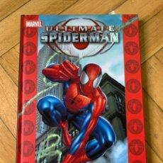 Cómics: ULTIMATE SPIDERMAN: PODER Y RESPONSABILIDAD. Lote 237474285