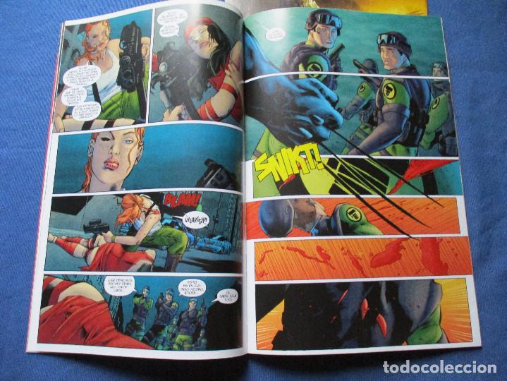 Cómics: MARVEL / ELEKTRA / REINADO OSCURO / OBRA COMPLETA 2 NÚMEROS / PANINI - Foto 7 - 239392620
