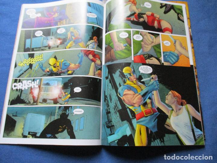 Cómics: MARVEL / ELEKTRA / REINADO OSCURO / OBRA COMPLETA 2 NÚMEROS / PANINI - Foto 8 - 239392620