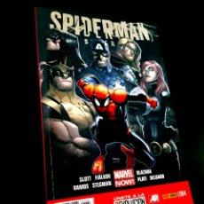 Cómics: DE KIOSCO SPIDERMAN SUPERIOR 84 COMICS PANINI. Lote 239545680