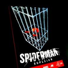 Cómics: DE KIOSCO SPIDERMAN SUPERIOR 86 COMICS PANINI. Lote 239545960