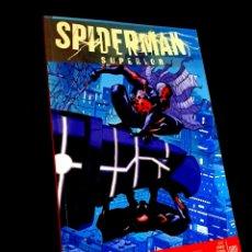 Cómics: DE KIOSCO SPIDERMAN SUPERIOR 89 COMICS PANINI. Lote 239546790