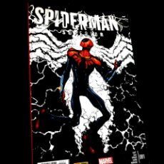 Cómics: DE KIOSCO SPIDERMAN SUPERIOR 91 COMICS PANINI. Lote 239547440