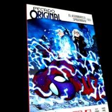 Cómics: DE KIOSCO ASOMBROSO SPIDERMAN 97 COMICS PANINI MARVEL. Lote 239552395