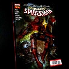 Cómics: EXCELENTE ESTADO ASOMBROSO SPIDERMAN 46 COMICS PANINI MARVEL. Lote 239579485