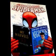 Cómics: EXCELENTE ESTADO ASOMBROSO SPIDERMAN 98 COMICS PANINI MARVEL. Lote 239588735