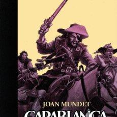 Cómics: CAPABLANCA - PANINI / EVOLUTION / EDICIÓN INTEGRAL / TAPA DURA / NUEVO DE EDITORIAL. Lote 240182285