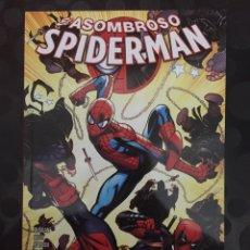 Cómics: EL ASOMBROSO SPIDERMAN VOL.7 N.130 CAOS EN LA CONVENCIÓN ( 2006/... ). Lote 240208495