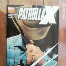 Comics: PATRULLA X. VOL 2. Nº 116. PANINI. Lote 240368460