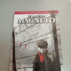Comics: X 100 % MARVEL X MEN MAGNETO. TESTAMENTO (PANINI). Lote 240437930