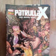 Cómics: LOBEZNO Y LA PATRULLA X. Nº 4. PANINI. Lote 240558665