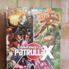 Cómics: LOBEZNO Y LA PATRULLA X. Nº 11. PANINI. Lote 240558915